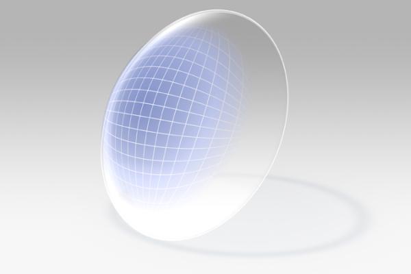Zasnova leč Digital Zone Optics™